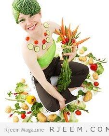 Photo of نضارة بشرتك من غذائك