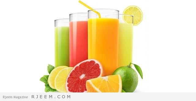 Photo of مشروبات تساعدك على فقدان الوزن بسرعة وبدون عناء