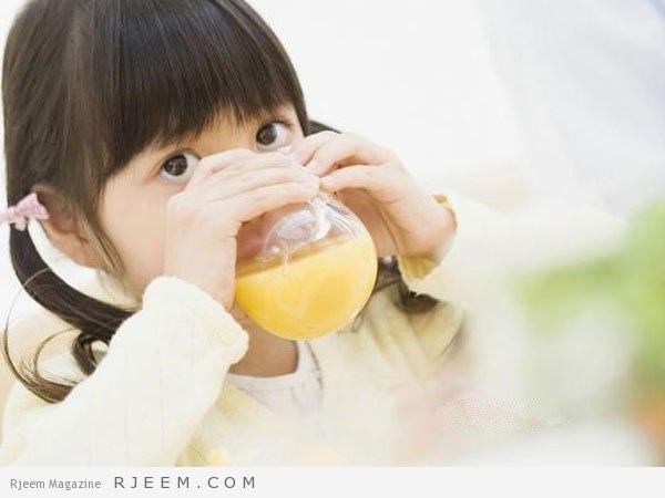 Photo of عصائر طبيعية مفيدة لصحة طفلك