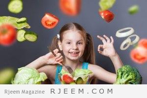 Photo of أهم الفيتامينات التي يحتاجها طفلك ومصادرها
