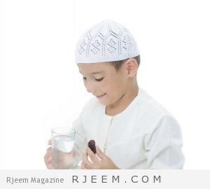 Photo of نصائح لتهيئة طفلك للصيام في شهر رمضان