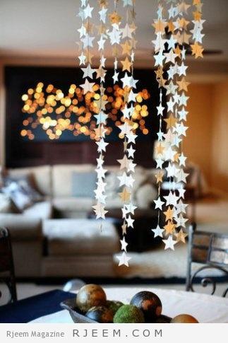 بالصور: أفكار رائعة لتزيين منزلك فى رمضان فستاني