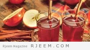 عصائر طبيعية باردة لشهر رمضان