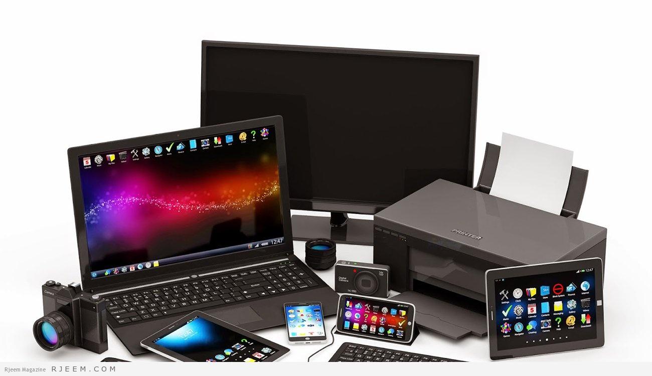 Photo of استخدام الأجهزة الإلكترونية قد يدفعك للكذب والشجار !