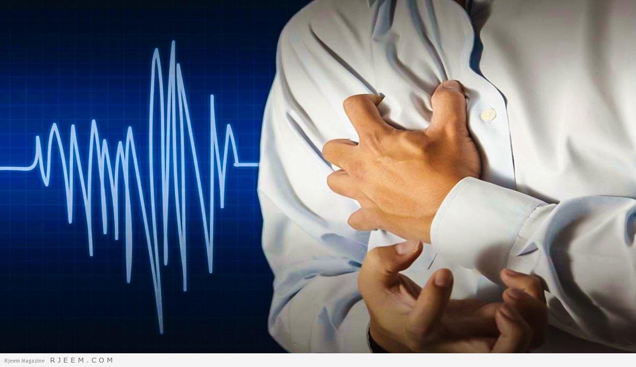 Photo of 3 طرق فعالة للوقاية من أمراض القلب والقضاء على 80% من الكوليسترول