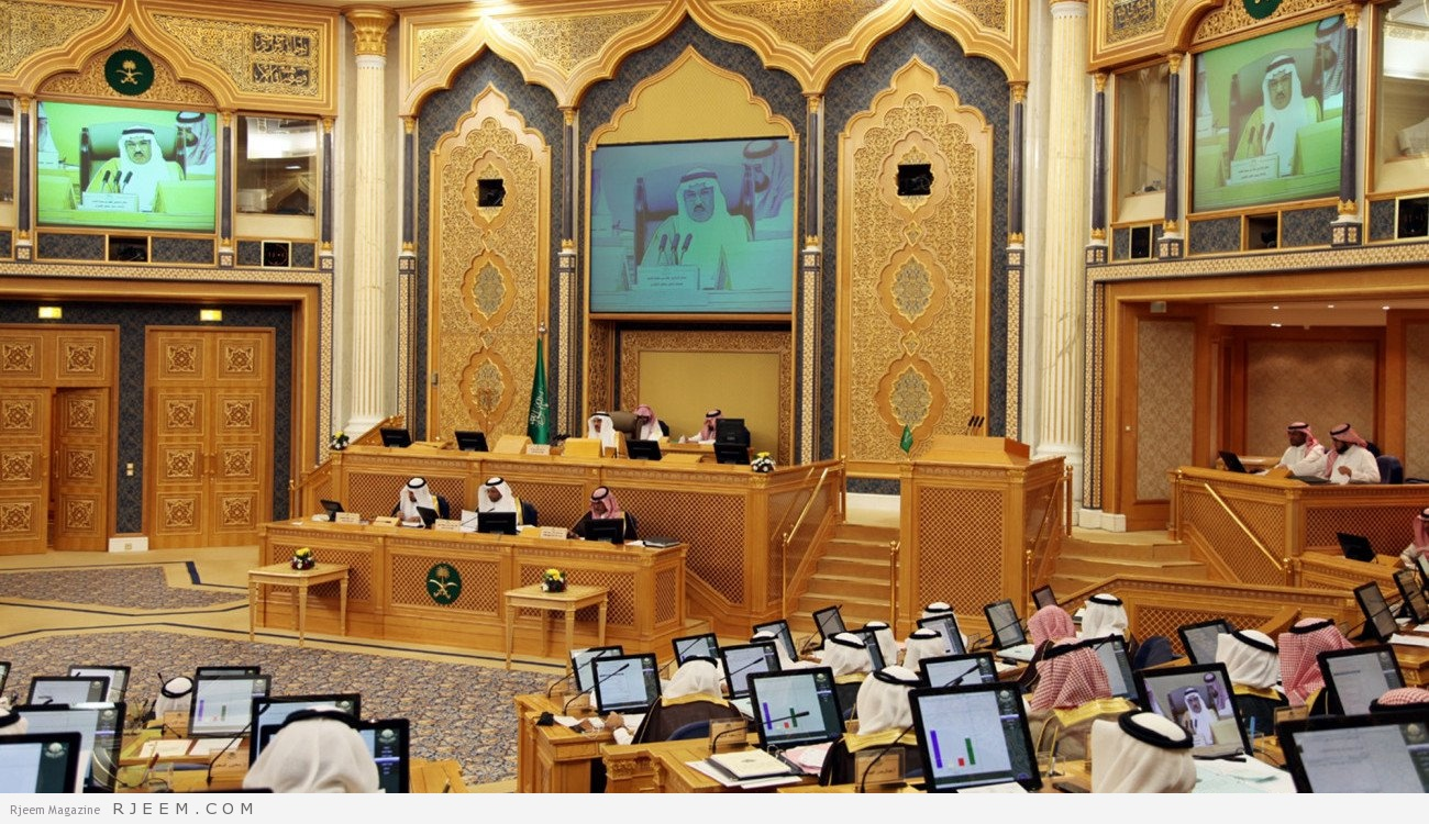 Photo of الشورى يدرس مقترحا لدمج الأمر بالمعروف مع الشؤون الإسلامية