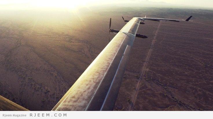 Photo of فيسبوك يخطط لتدشين طائرة بدون طيار للمساعدة عند وقوع الكوارث