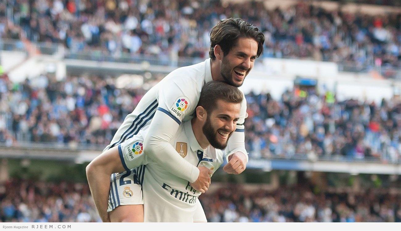 Photo of شاهد.. هدف كوميدي لـ ريال مدريد