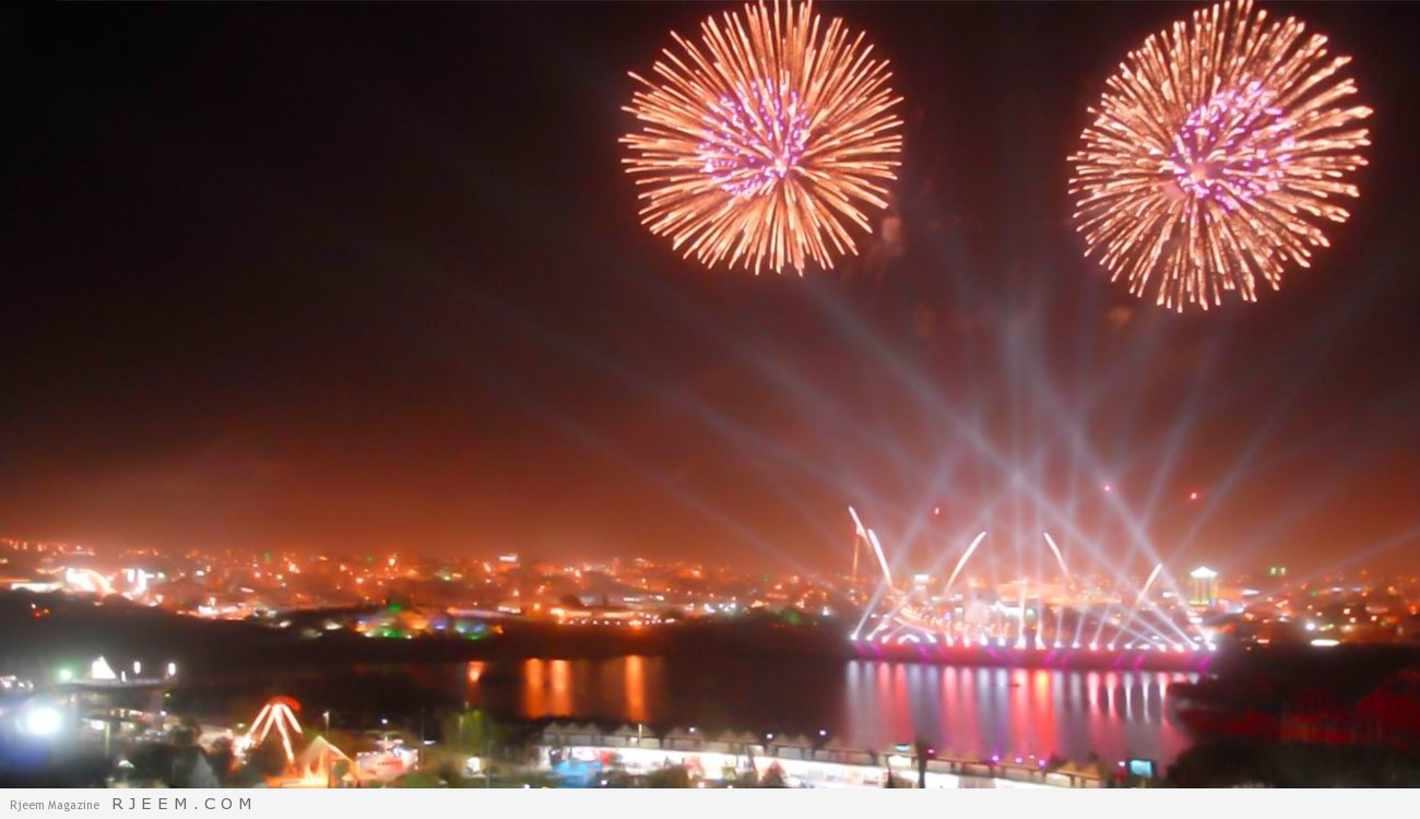 Photo of السياحة تنعش صيف المملكة بـ 113 مهرجانا و 820 فعالية