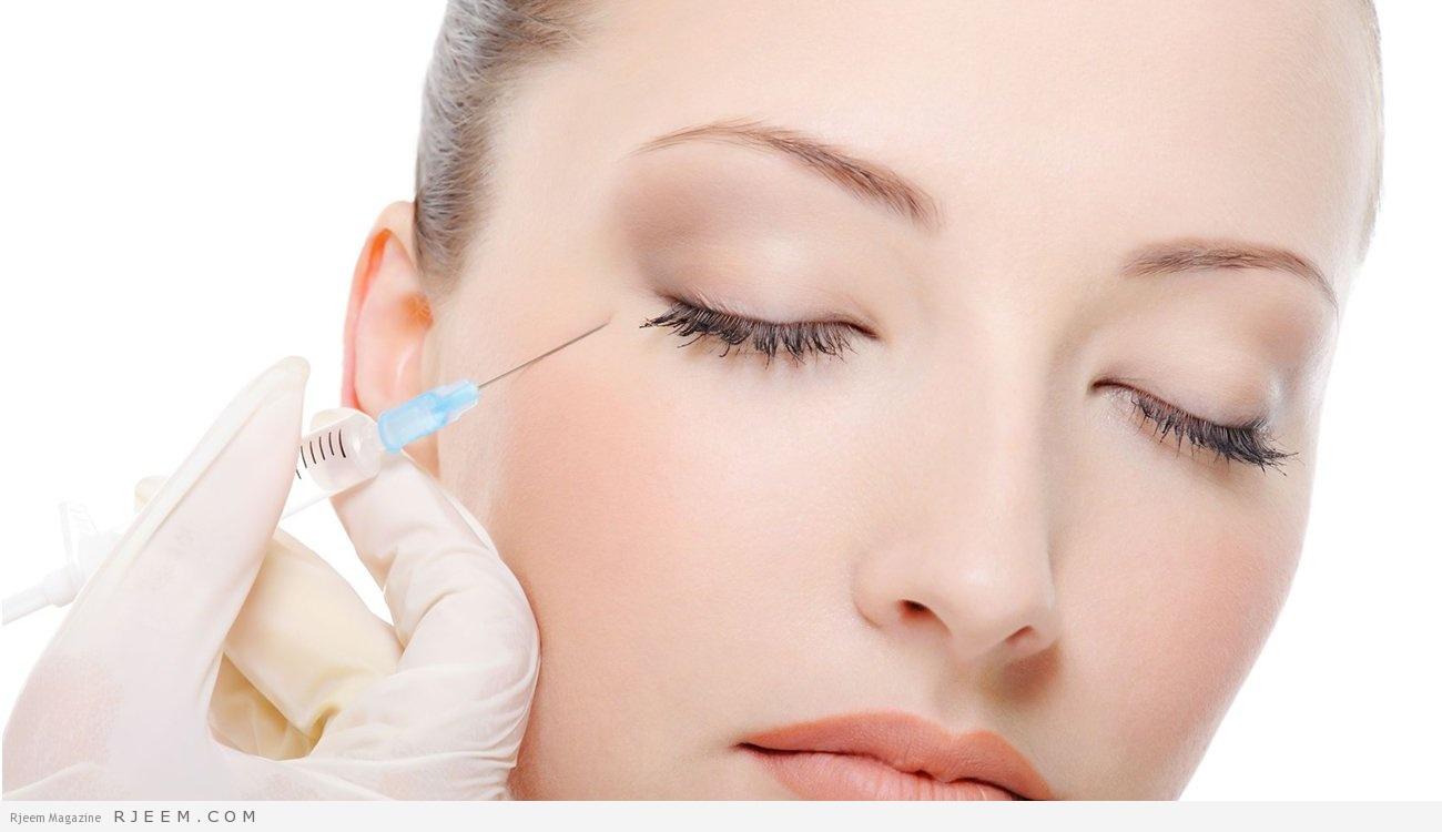 Photo of «الوشم» في العين .. هل يعرضك لمخاطر صحية !