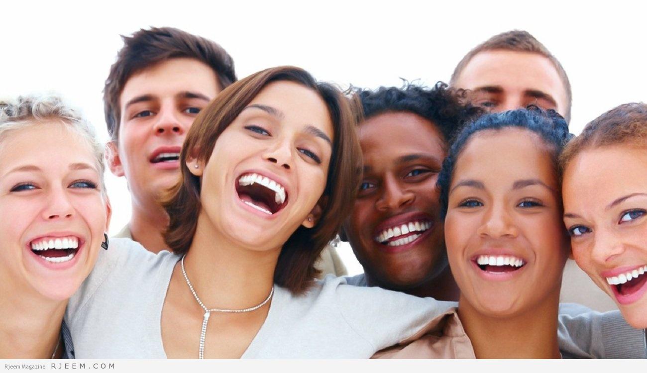 Photo of دراسة: هذا ما سيحدث لجسمك إذا ضحكت لمدة دقيقتين فقط في اليوم