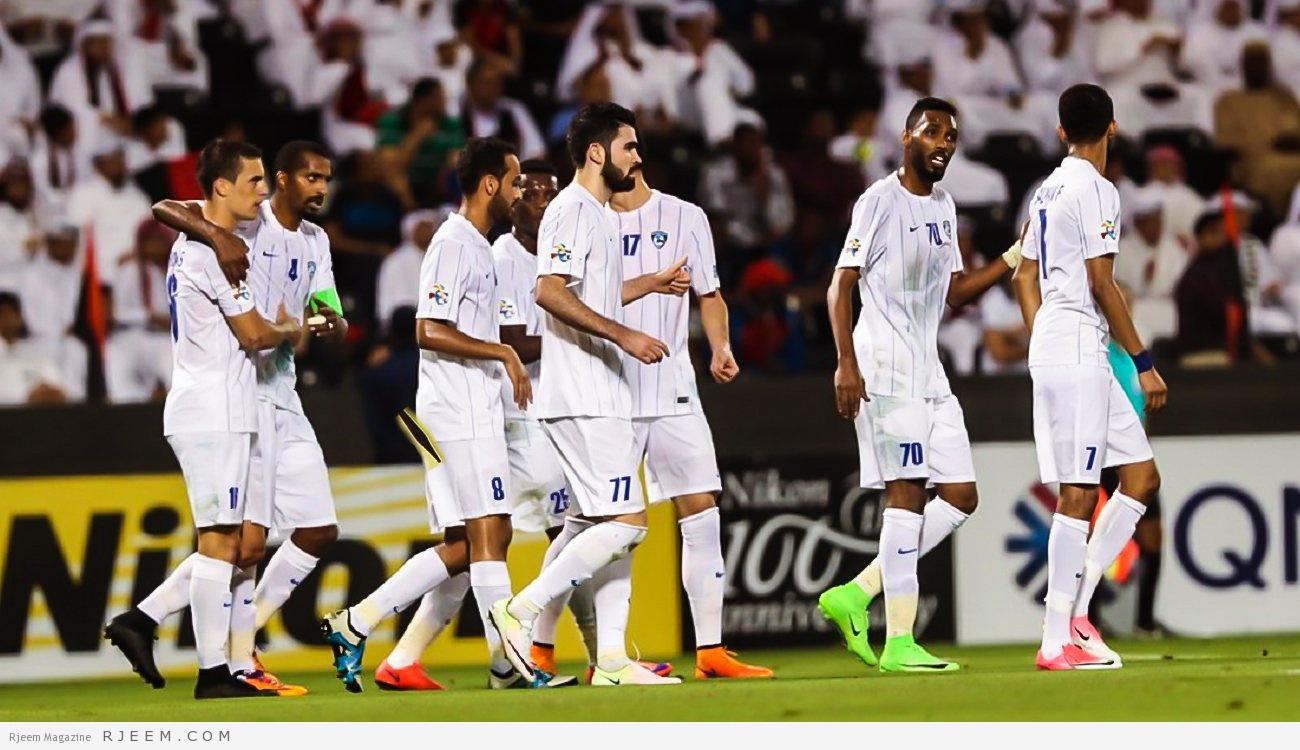 Photo of شاهد.. الهلال يُسقط استقلال خوزستان ويضع قدمًا في ربع نهائي دوري أبطال آسيا