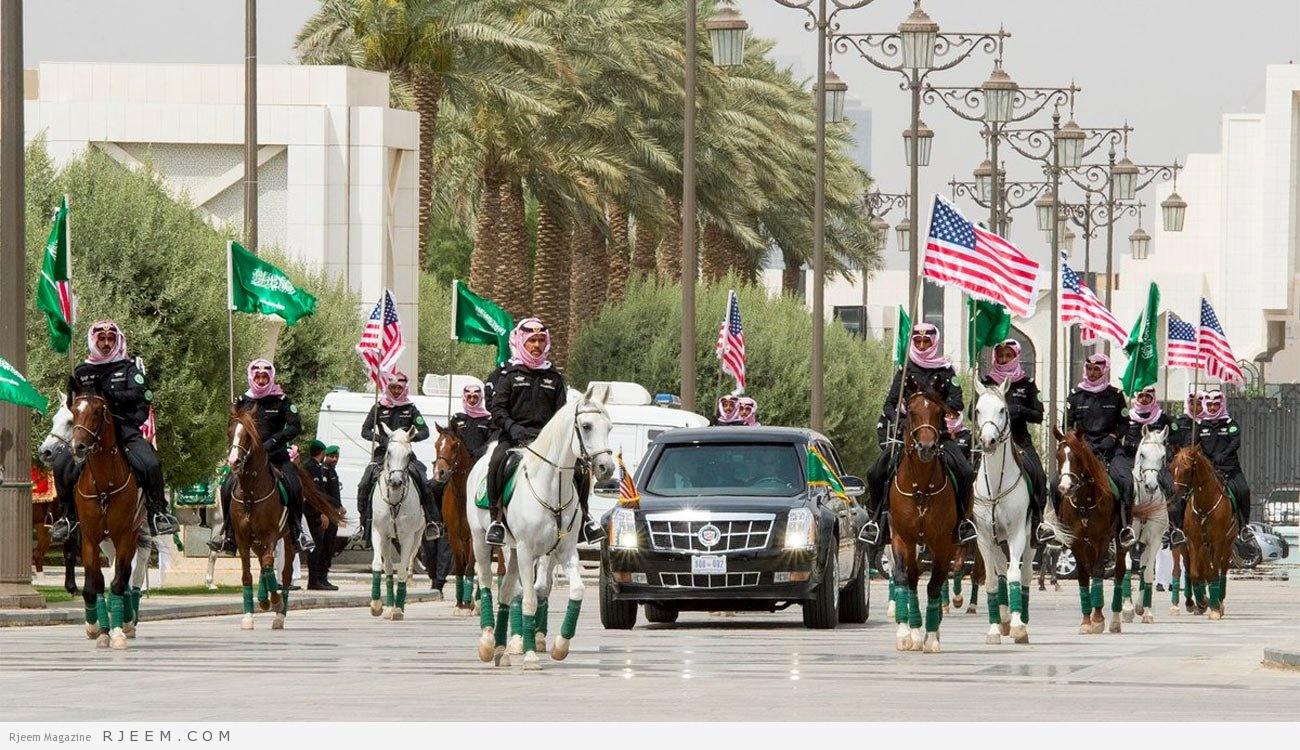 Photo of فوكس نيوز: هذه هي أسباب حفاوة استقبال ترامب في السعودية