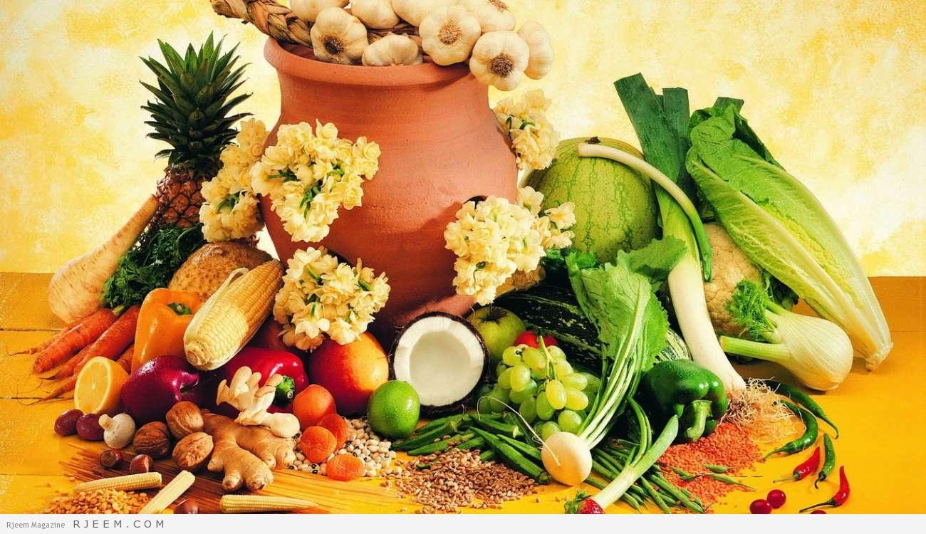 Photo of دراسة: الأطعمة الغنية بالألياف تحمي من هذا المرض