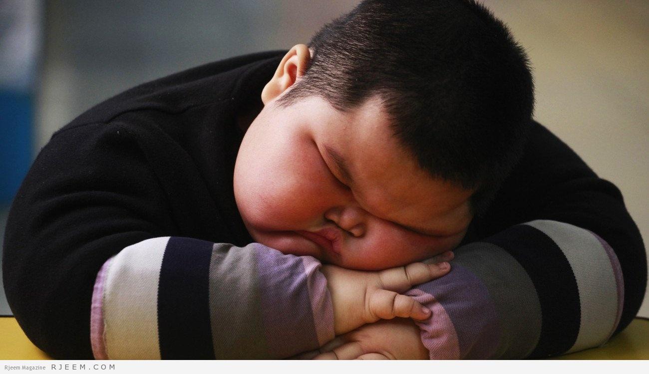 Photo of دراسة غير سارة للبدناء.. هذا ما يُسببه زيادة الوزن لأسنانك !