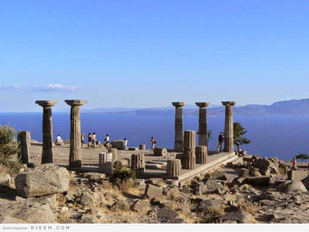 Photo of ثلاث مواقع أثرية جديدة في تركيا تدخل قائمة اليونسكو