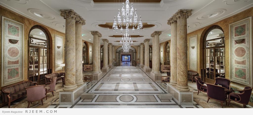 Photo of أفضل فنادق بوخارست