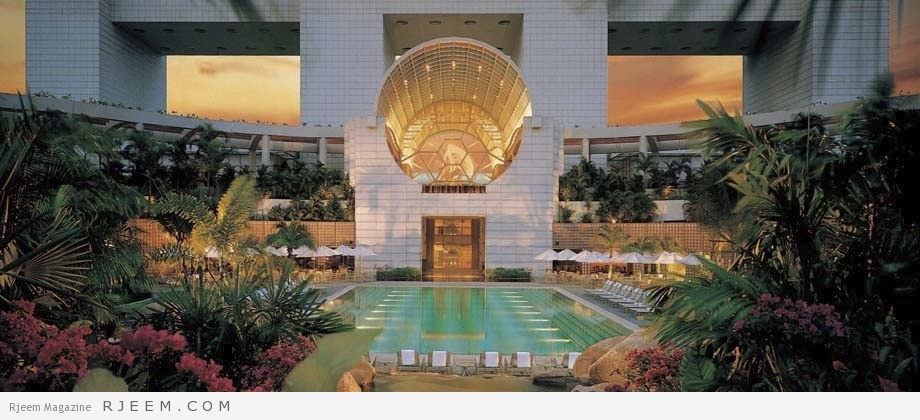 Photo of أفضل فنادق سنغافورا