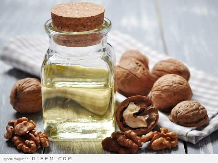 "Photo of فوائد زيت عين الجمل "" Walnut Oil"""