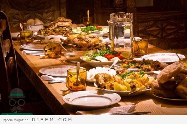 Photo of نصائح لصحتك.. تجنبها عند الإفطار
