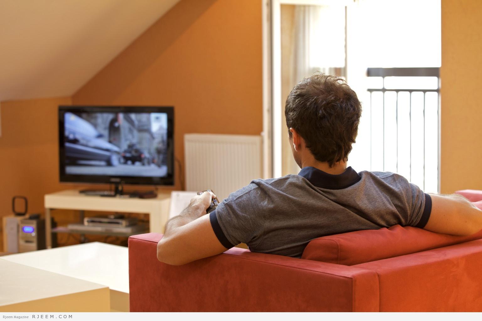 Photo of رمضان فرصتك للابتعاد عن التلفاز.. أعراضه خطيرة تهدد صحتك