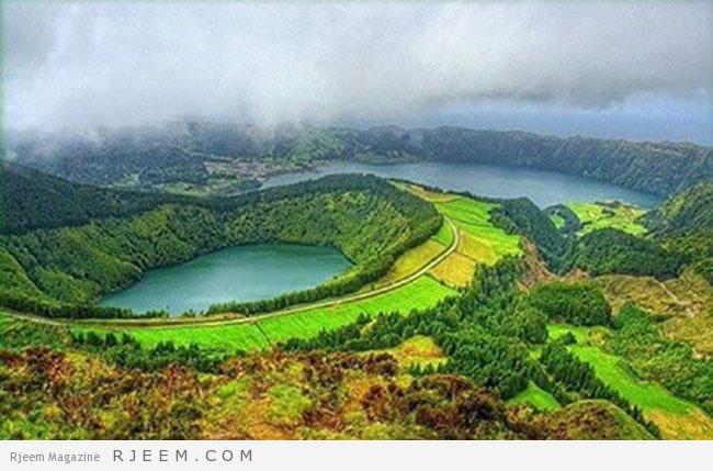 جزر الأزور في البرتغال