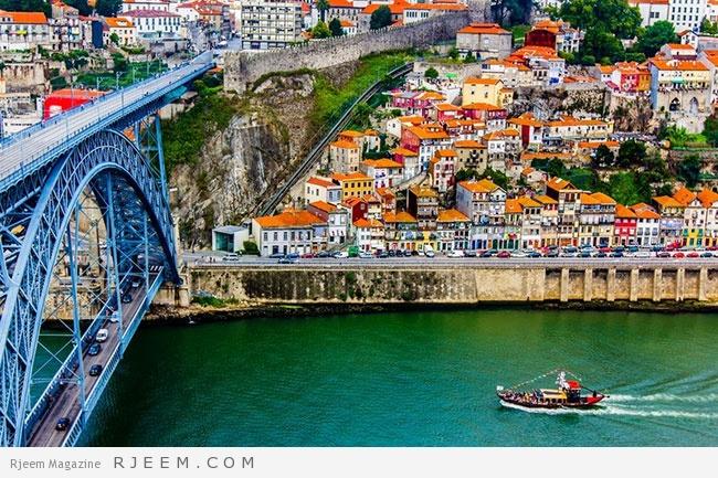 بورتو في البرتغال