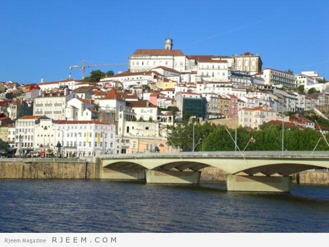 كويمبرا في البرتغال