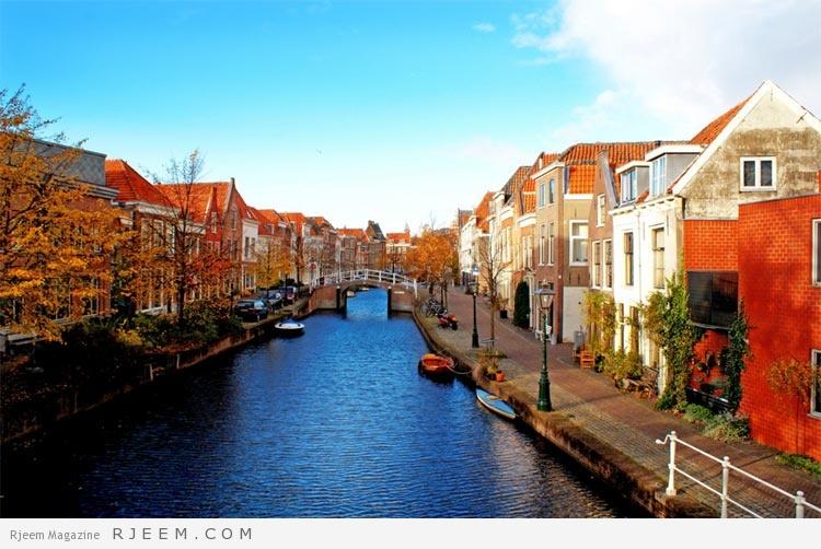 Photo of السياحة في هولندا