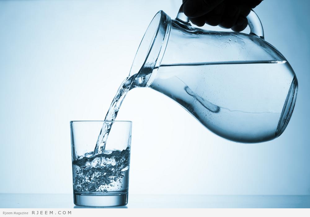 Photo of لإفطار صحي في رمضان.. إليك فوائد شرب المياه على معدة فارغة عقب تناول التمر