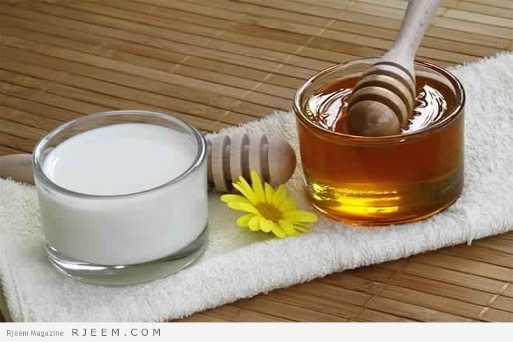 Photo of حمام العسل والحليب لترطيب بشرة العروس