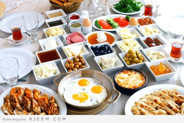 Photo of لماذا يشدد الأخصائيون على ضرورة تناول الفطور؟