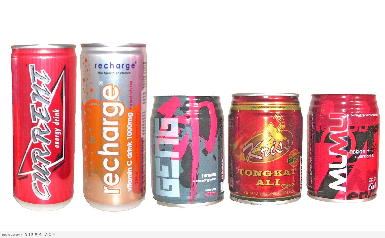 Photo of مشروبات الطاقة خطر على القلب