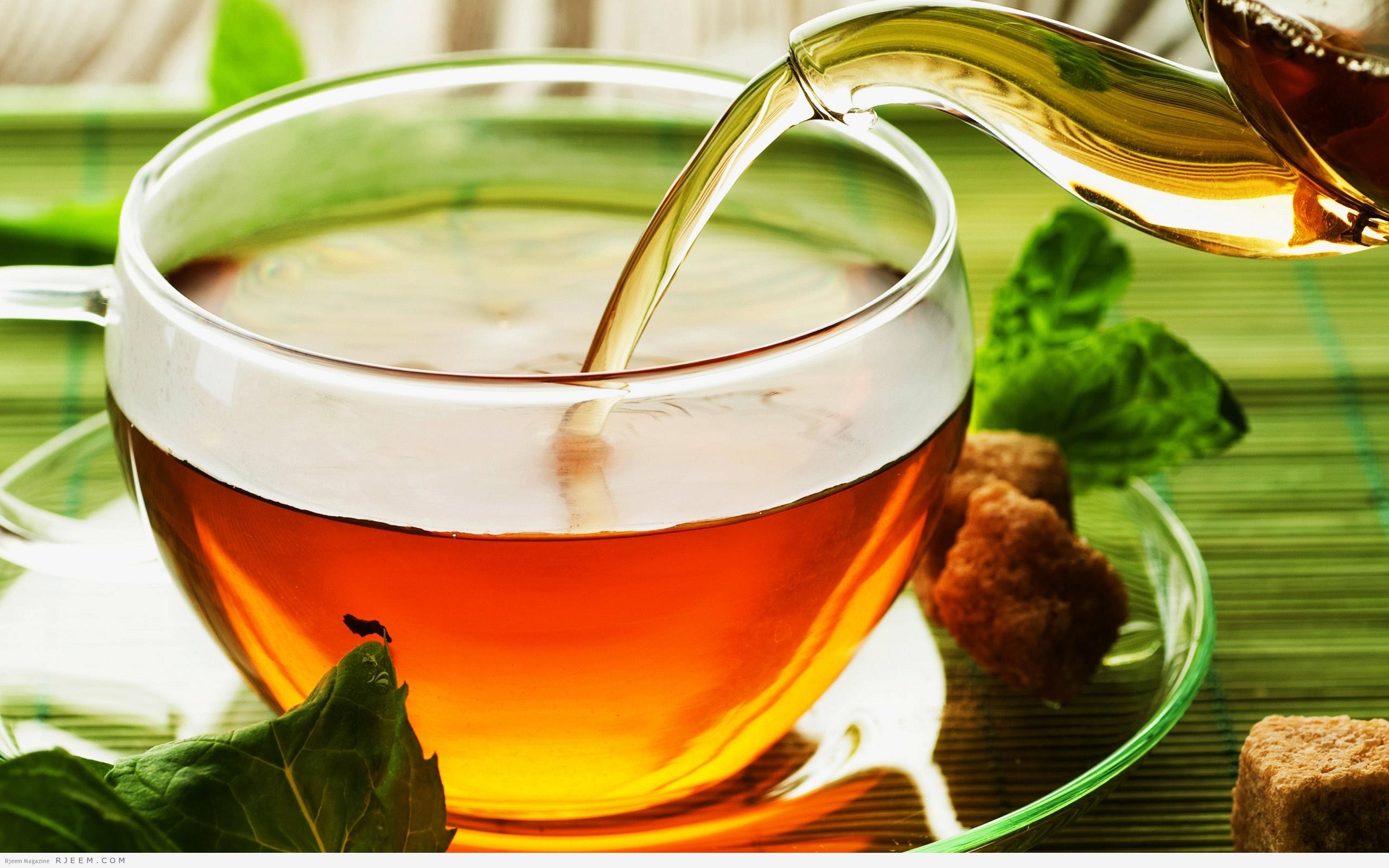 Photo of احذري من تناول الدواء مع الشاي لهذا السبب