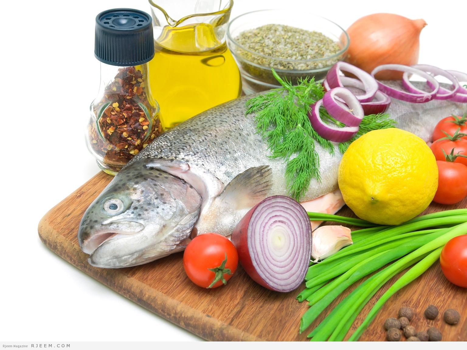 Photo of هذه الأطعمة تساعد في إنقاص الوزن والشعور بالشبع