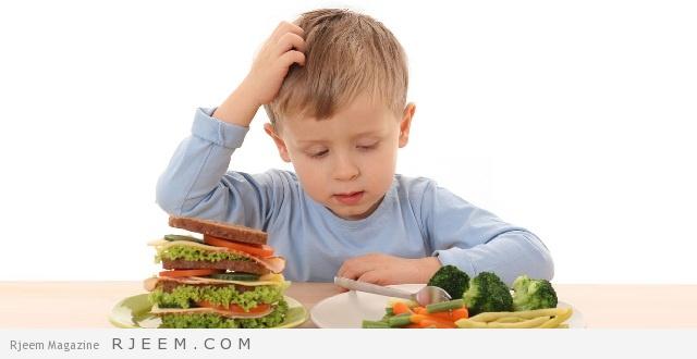 Photo of كيف تحمين ابنك من الزيادة في الوزن