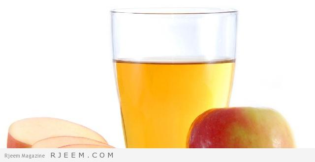 Photo of خل التفاح لحرق الدهون