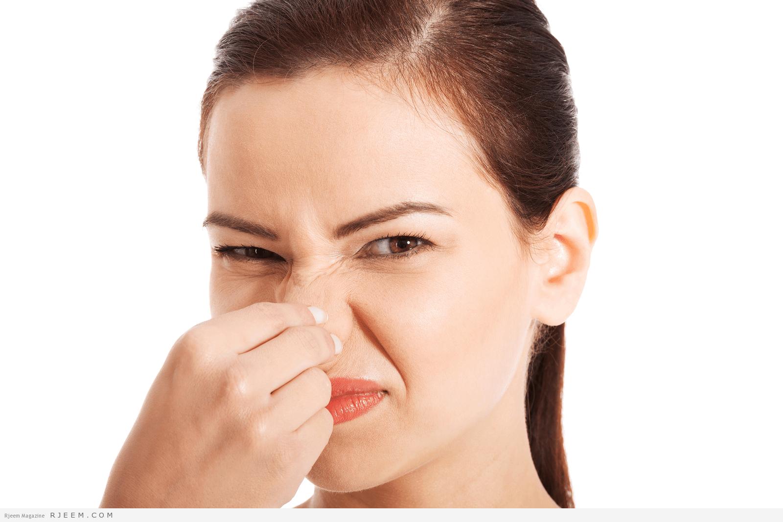 Photo of احذر تغير رائحة عرقك فهي تعني الإصابة بإحدى هذه الأمراض