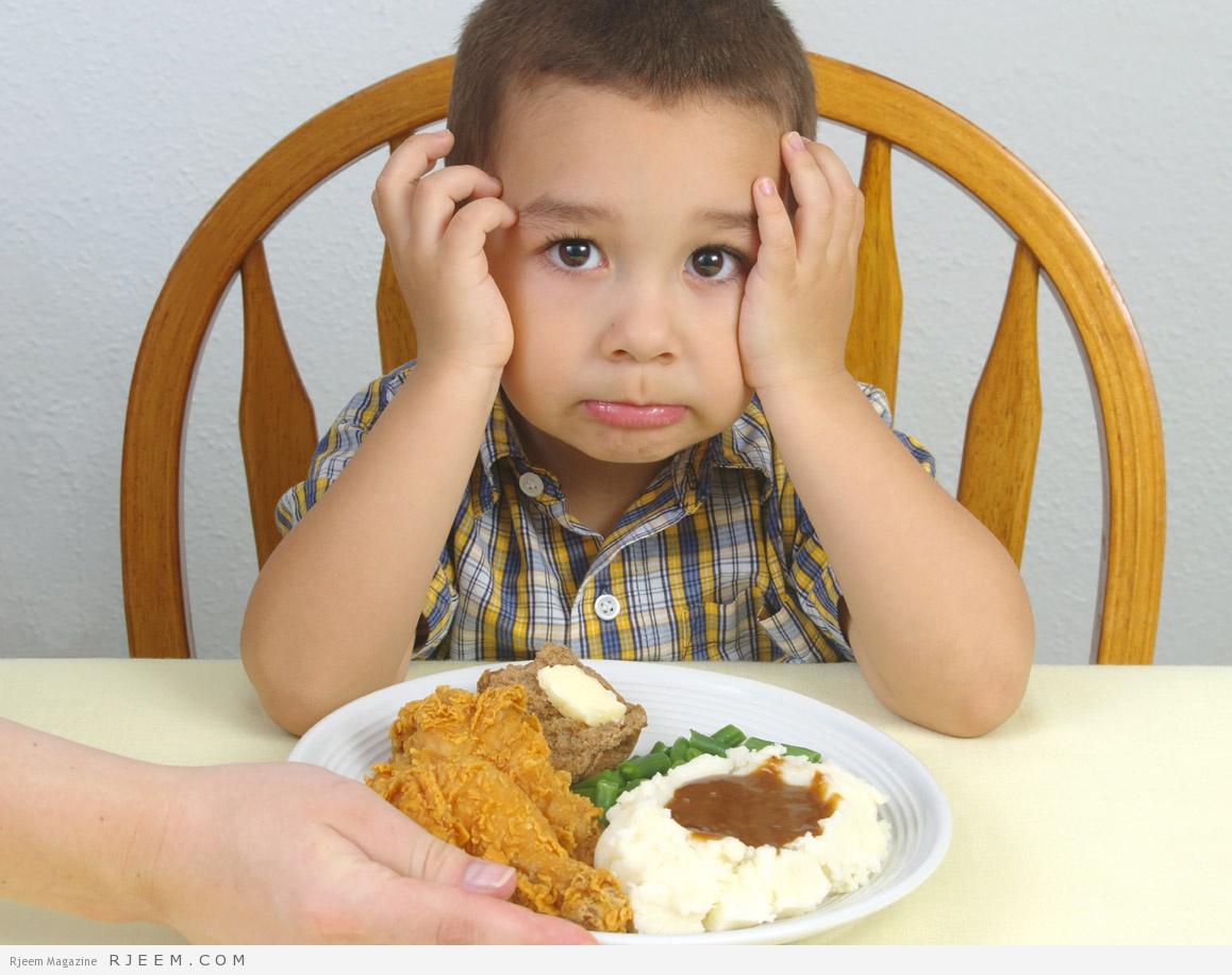 Photo of احمي طفلك من الإفراط في تناول الحلويات عبر هذه البدائل