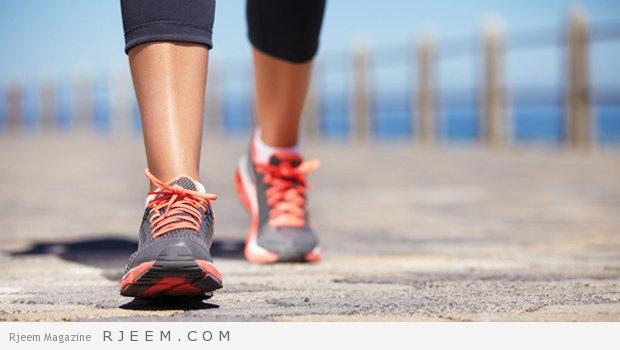 Photo of 10 آلاف خطوة يوميًا ليست كافية لخسارة الوزن!