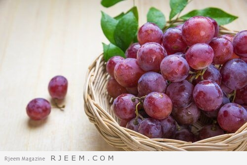 aliments-énergétiques-raisin
