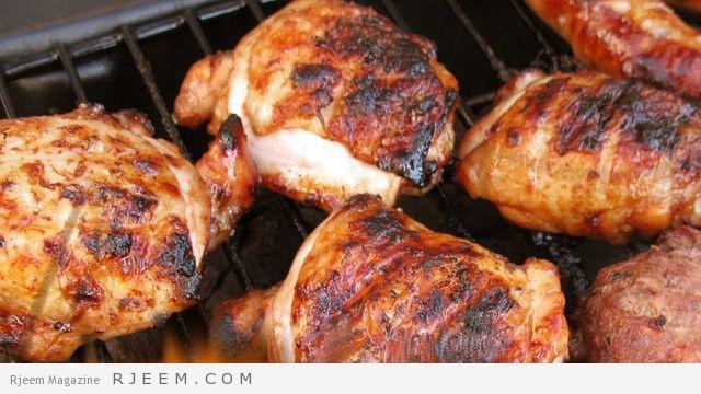Photo of تتبيلة دجاج لذيذة على الطريقة التركية