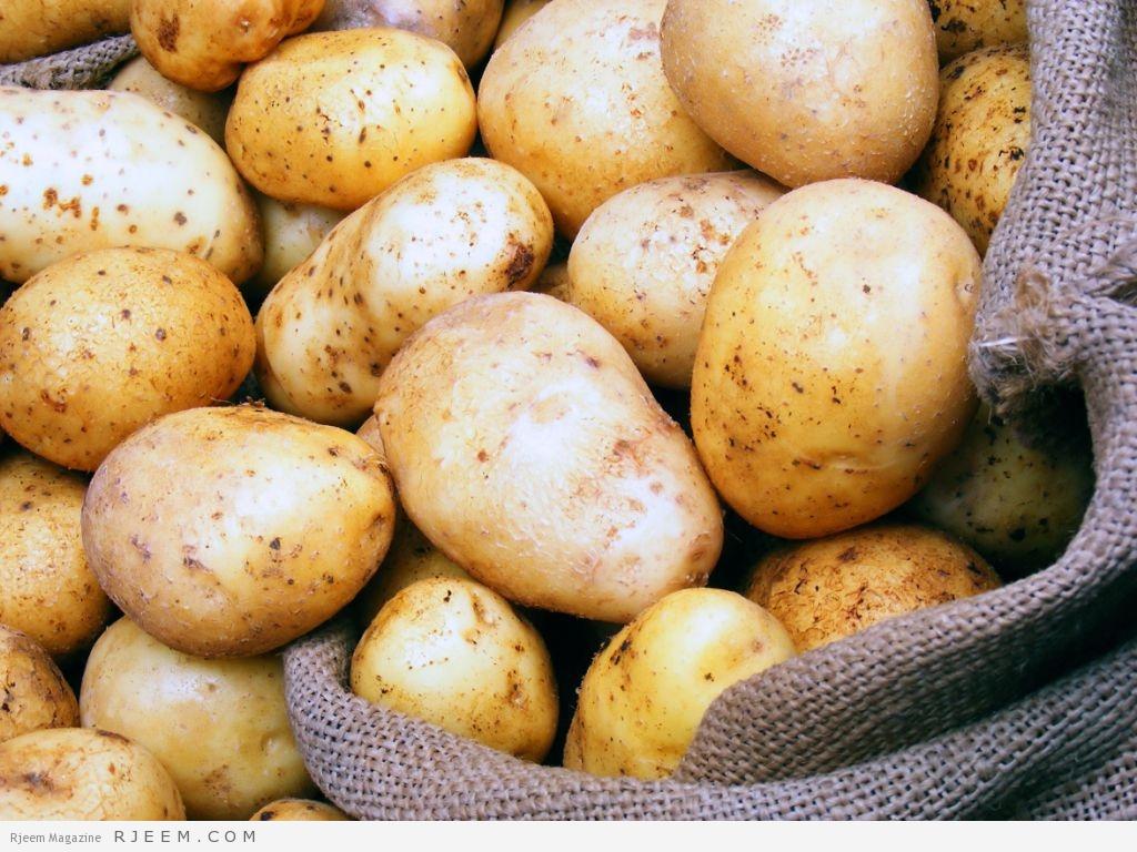Photo of فوائد البطاطس وهل هي صحية؟