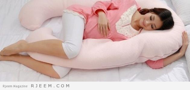 Photo of وضعيات نوم الحامل تبعا لحالتها المرضية