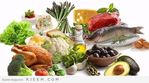 Photo of 7 نصائح للتخلص من الدهون في حميتك الغذائية