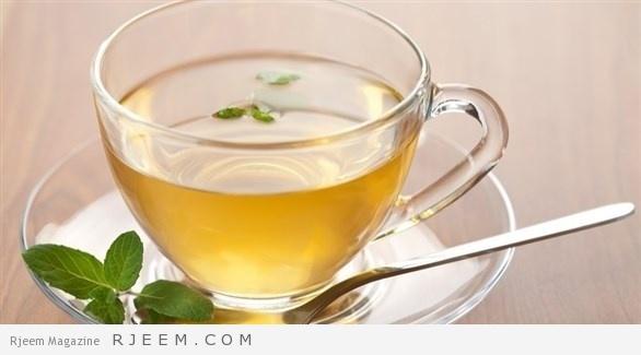 Photo of هل توجد آثار جانبية للشاي الأخضر؟