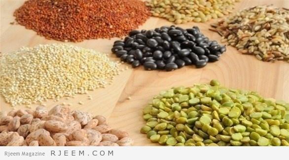 Photo of البروتين النباتي يحمي من بلوغ سن اليأس مبكراً