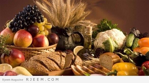 Photo of الألياف الغذائية.. سر الصحة والعافية