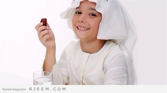 Photo of كيف يكون صيام الطفل آمناً في رمضان؟
