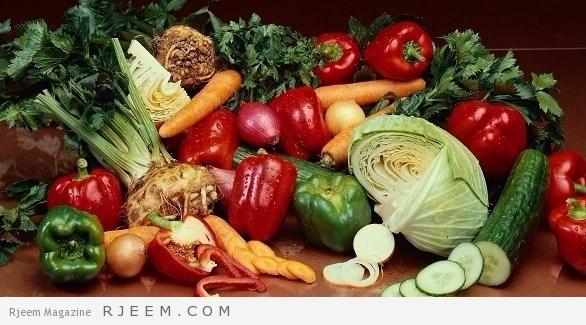Photo of التغذية غير الصحية تعزز فرط الحمضية